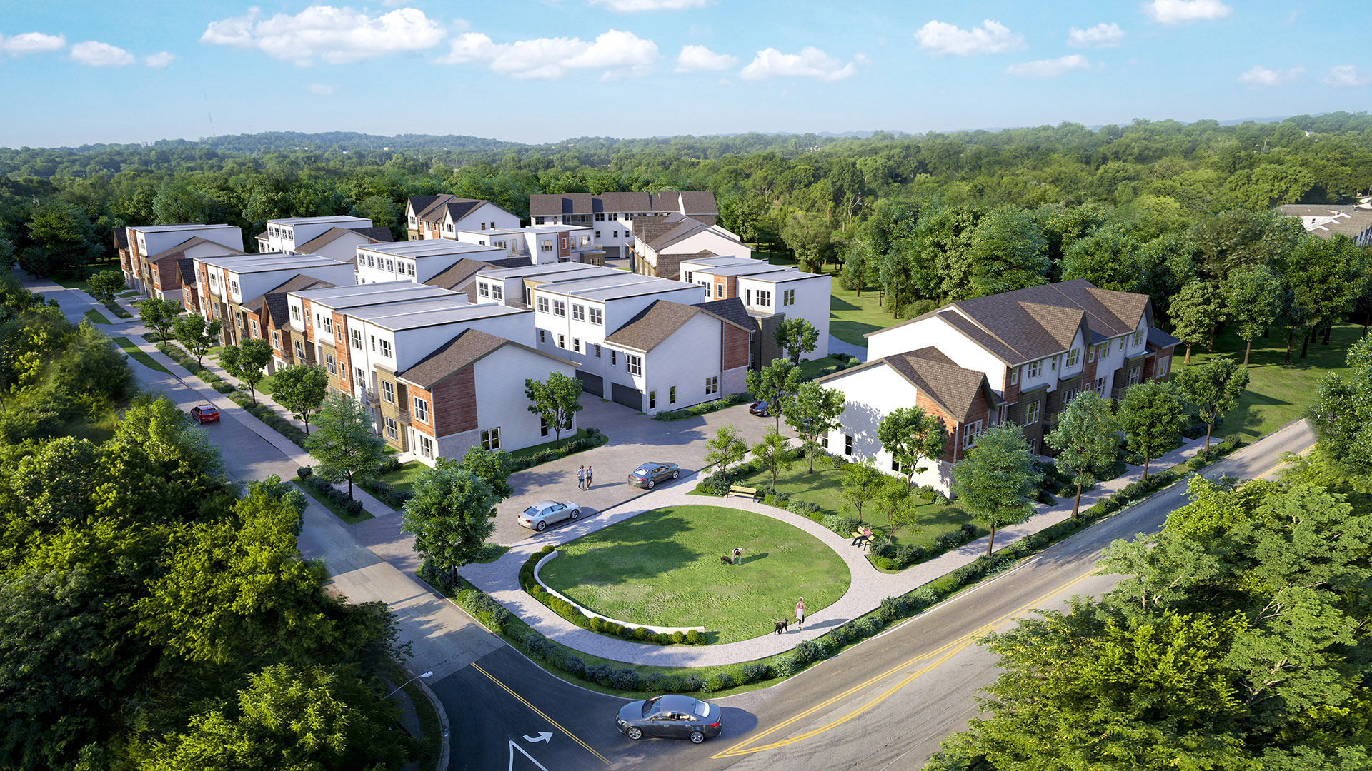 RMH_Exterior_Townhomes_Aerial